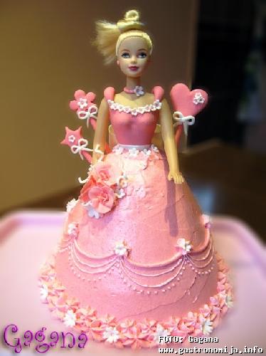 Barbi Torte Slike