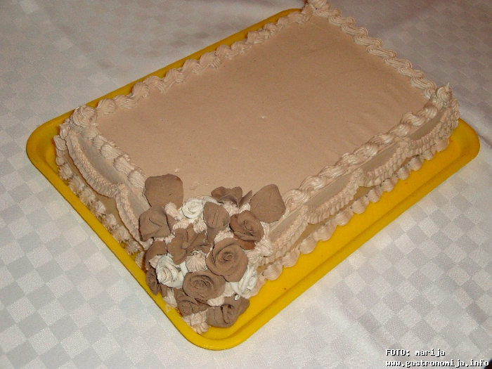 sve galerije torte svi recepti torte coko moko torta
