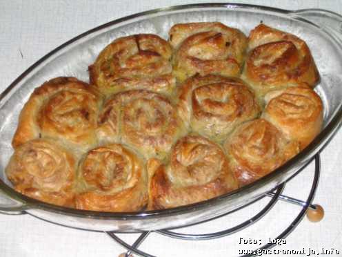 Posna slana peciva i pite